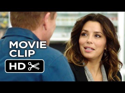 Any Day Movie CLIP - Your Number (2015) - Eva Longoria, Sean Bean Romantic Thriller HD