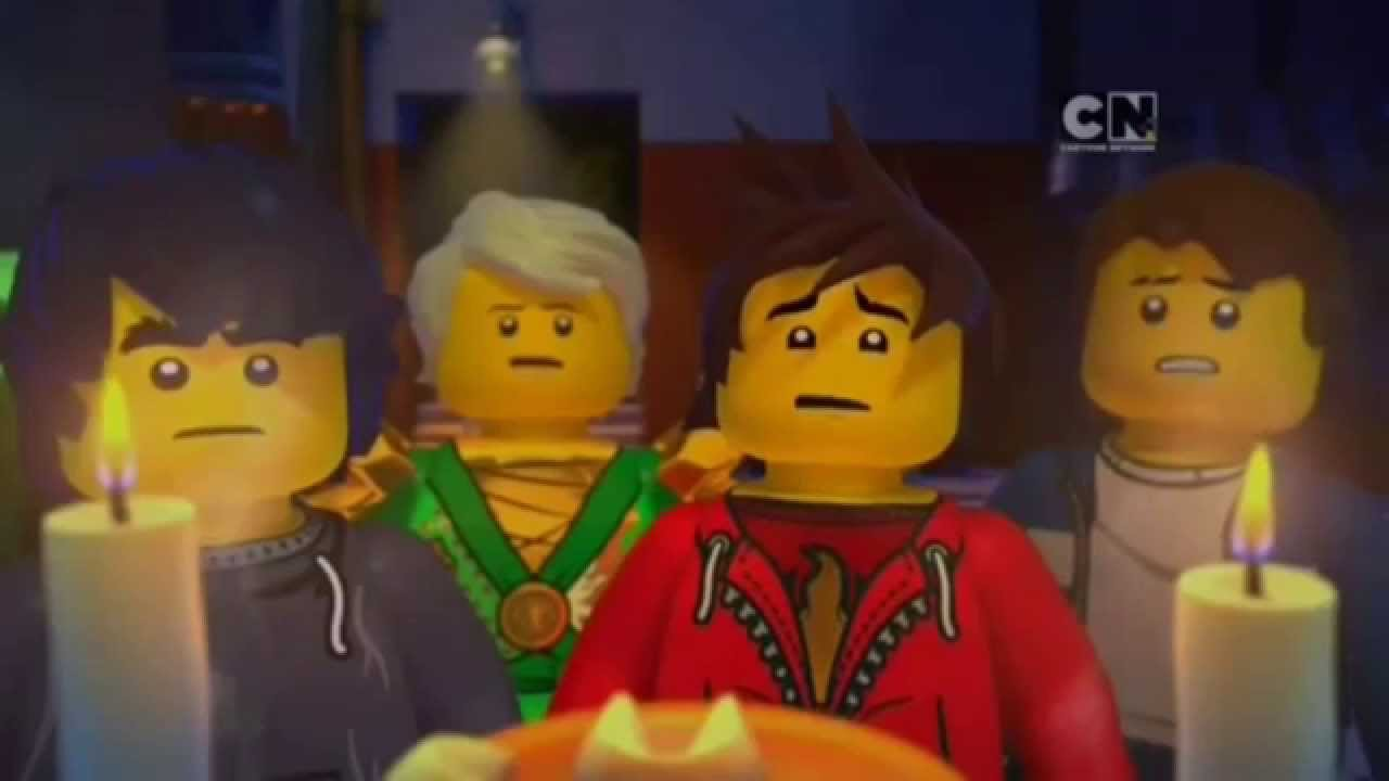"Ninjago Episode 35 ""The Invitation"" Review!!! - YouTube"