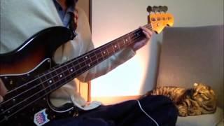 【RADWIMPS】 もしも Bass Cover