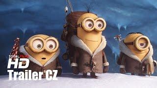 Mimoňové (2015) CZ HD dabing trailer