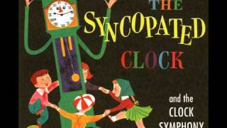 Leroy Anderson The Syncopated Clock