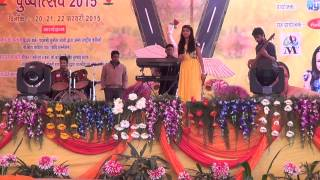 song chittiyan kallaiyan by Anushka Jain