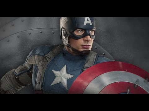 The Russo Brothers Chat Captain America 3 - AMC Movie News