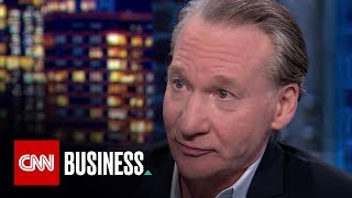 Bill Maher: I don't trust the news media