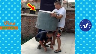 Funny Videos 2019 ● People doing stupid things P2