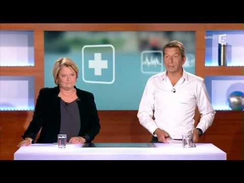 La Circoncision Confirme Son Intérêt Sur Le Terrain (magazine De La Santé Fr5 04 09 2013) video