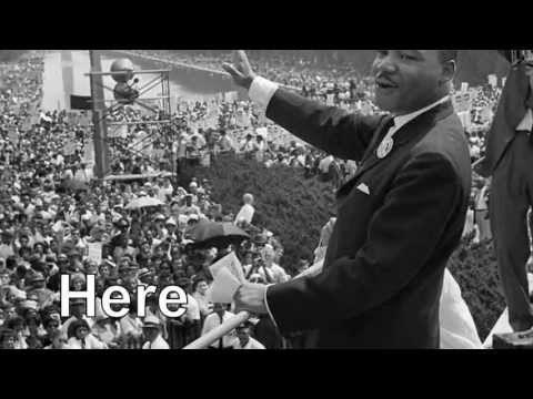 Civil Rights Movement Music Review
