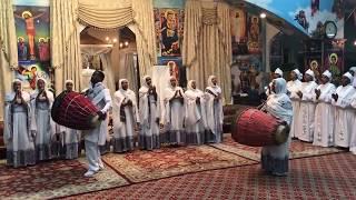 Ethiopian Orthodox Tewahedo Mezmur