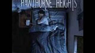 Watch Hawthorne Heights Cross Me Off Your List video