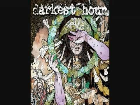 Darkest Hour - Closing On The Day