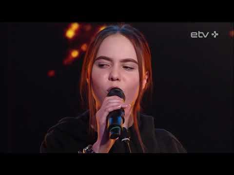 Шоу BRAVO! Алика Милова - Smells Like Teen Spirit