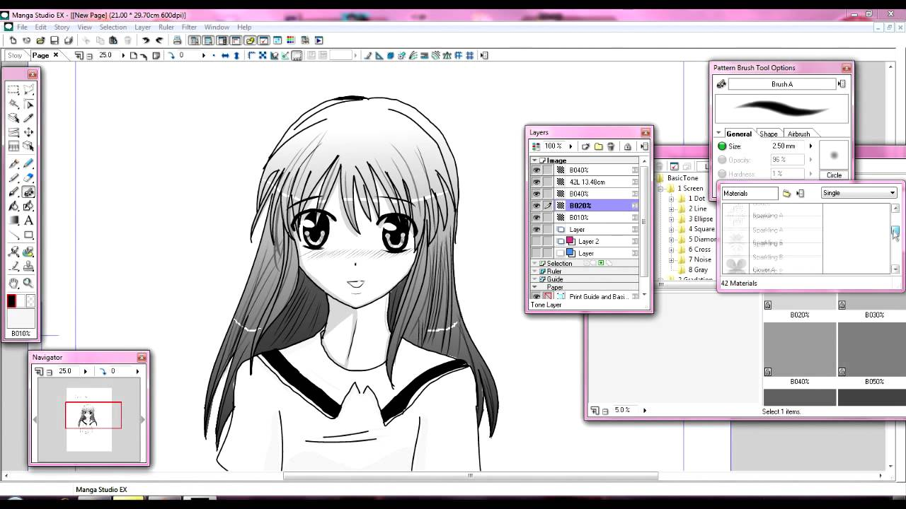 How To Use License Key Clip Studio Paint Debut