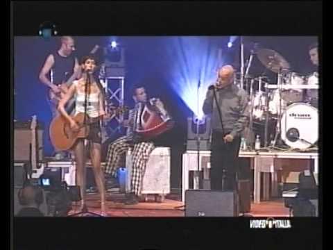 ENRICO RUGGERI & ANDREA MIRO' –  RIEN NE VA PLUS (LIVE)