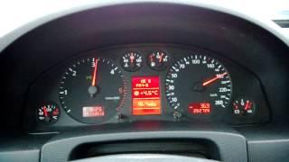Audi 2.5 tdi ремонт