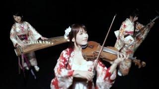 石川綾子 / 「フライングゲット」&AL「SAKURA SYMPHONY」特典DVDダイジェスト