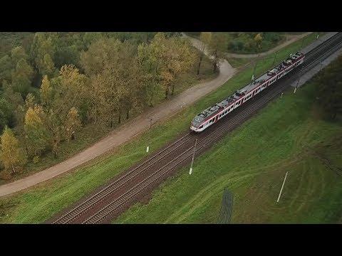 Новости Белорусской железной дороги, февраль 2018 (Выпуск 77)