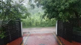 Sound Of Rain Southwest Monsoon Edavappathy Rainy Season മഴക്കാലം ഇടവപ്പാതി Mi A1