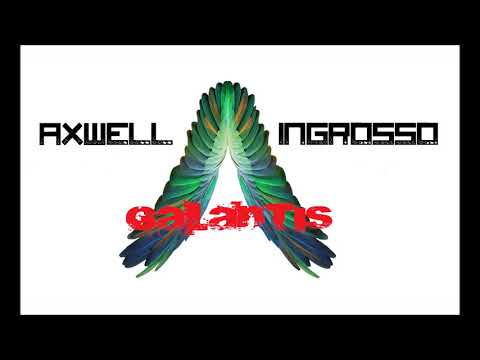 Axwell & Ingrosso X Galantis - Dream Bigger & Runaway (ProtocolBeat Edit)