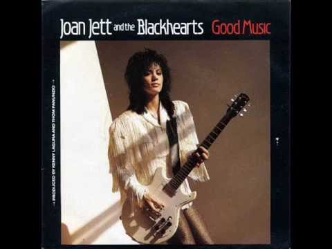 Joan Jett - Cherry Bomb (Extended Version)