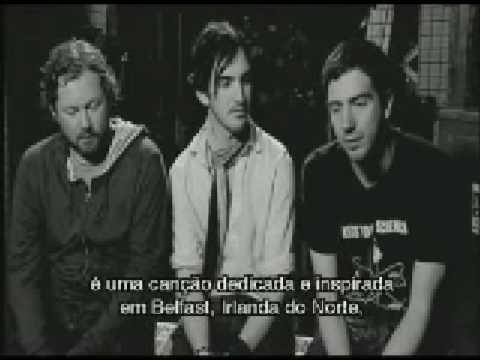 Snow Patrol - A Hundred Million Suns EPK