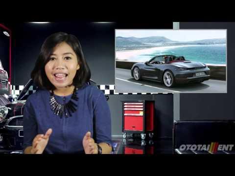 Honda Civic Turbo Siap Mengaspal di Indonesia, Mitsubishi Pangkas Fitur Pajero Sport? - Otoweekly