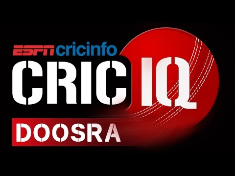 CricIQ Doosra - The final