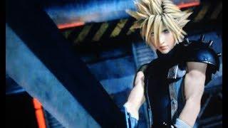 Final Fantasy VII Remake Development Going Well