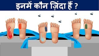 Paheliyan To Test Your Logic | Riddles in Hindi | Mind Your Logic