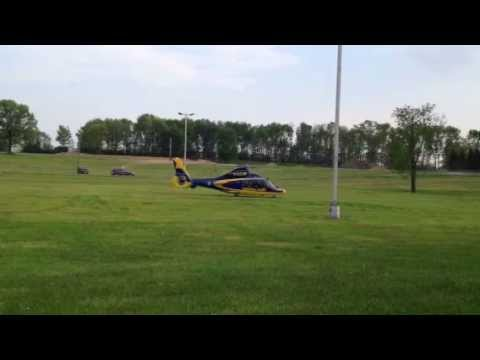 University of Michigan Survival Flight