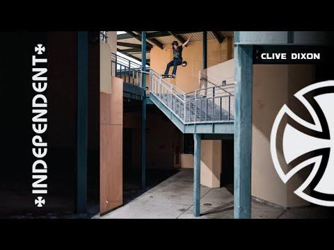 Clive Dixon Risky 5-0