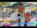 Ilang tagasuporta ni Pangulong Duterte, nagsasagawa ng programa