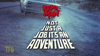 Josh Olson on REPO MAN