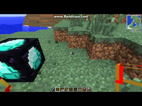 How to use the Duplicator in Tekkit