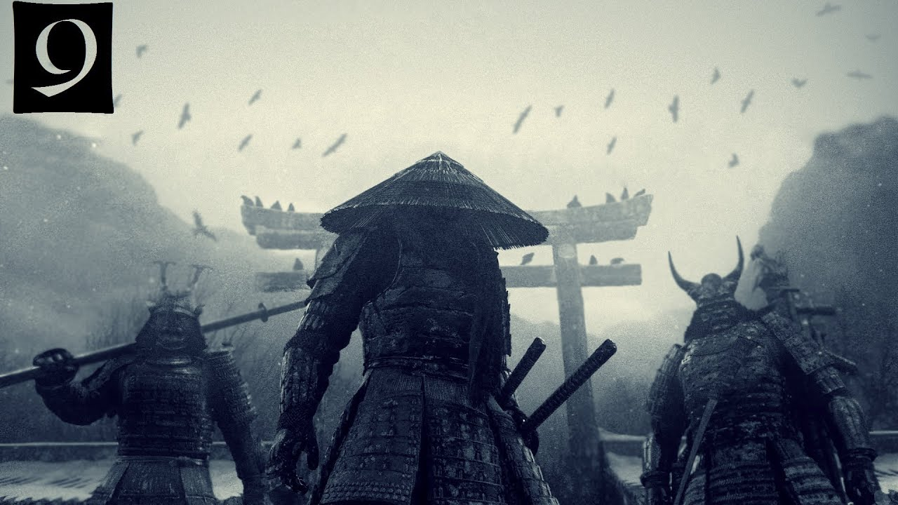 The 15 best samurai movies ever made  GamesRadar