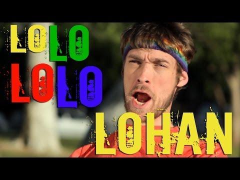 Lo Lo Lo Lo Lohan