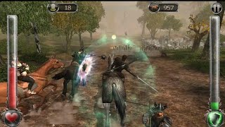 Arcane Knight games | Action game 2018 |