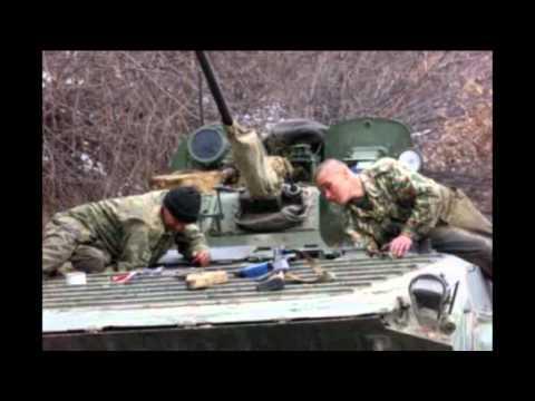 Боевые действия в чечне 26 02 2000