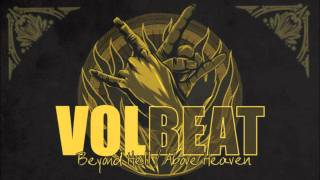 Watch Volbeat Evelyn video
