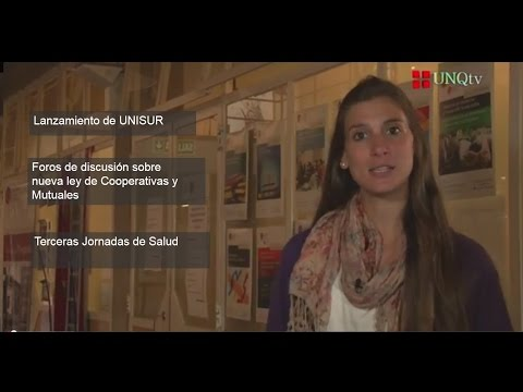 Q Noticias . Programa N°125