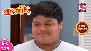 Baal Veer - Full Episode  205 - 17th March, 2019