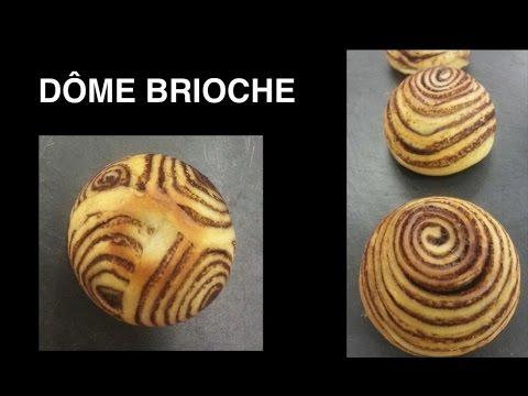 BRIOCHE DÔME