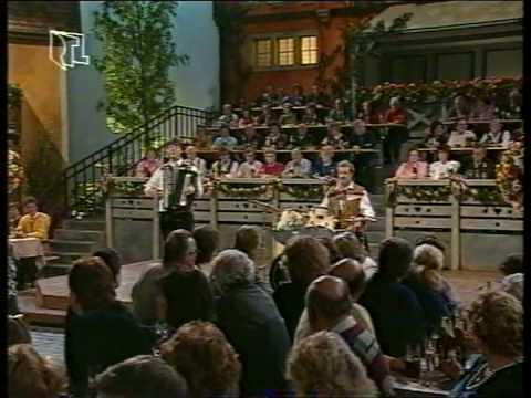 Original Naabtal Duo - Heimweh nach der Heimat