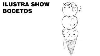 Ilustra Show  ViYoutubecom