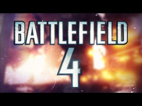Battlefield 4: TV Spot - Unofficial by killat0n