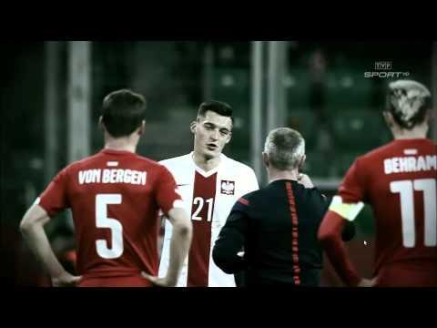 Polska Reprezentacja Piłki Nożnej 2015/ Euro 2016