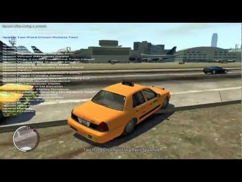 Grand Theft Auto IV - Ultimate Vehicle Pack V9 - Over 100 New Vehicles (IV/EFLC) Download HD