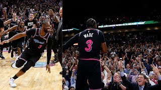 Dwyane Wade FINAL NBA Season 2018-19 Highlights