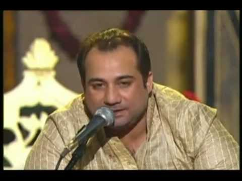 Ustad Rahat Fateh Ali Khan - Dil Se Tery Nigah - Mirza Ghalib - By Roothmens video