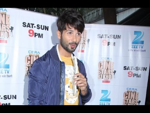 Haider Is The Most Challenging Role For Me: Shahid Kapoor