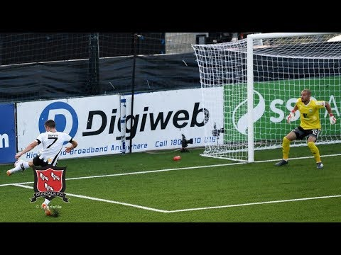 🔥 Michael Duffy goal vs. Levadia